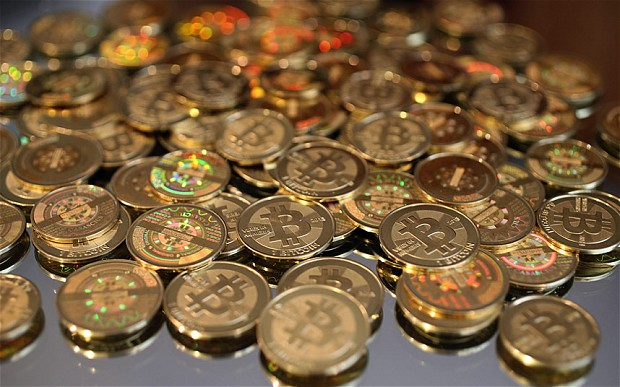 The history of money: from barter to bitcoin