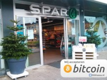 Dutch Supermarket Joins Arnhem's Growing Bitcoin Economy