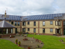 UK Platform Abundance Launches £3.1 Million Solar Crowdfunding Project: Rise and Shine
