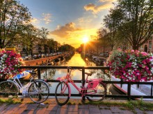 5 Ways to Spend Bitcoin in Amsterdam