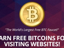Top 5 Bitcoin Paid-to-Click Websites