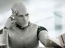 Bitcoin και ρομπότ