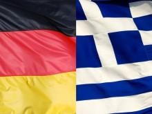 Bitcoin σε Ελλάδα και Γερμανία