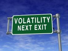Trading και μεταβλητότητα