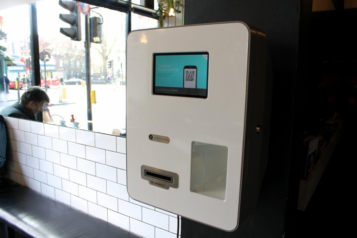 Rollout of 1,000 Bitcoin ATMs planned for Greece as interest in cryptocurrency surges