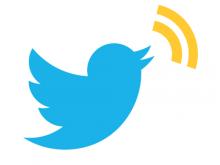 Το Bitcoin στο Twitter
