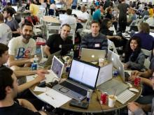 Διαγωνισμός hackathon για Bitcoin/blockchain
