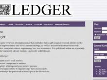 Ελληνική συμμετοχή στο Ledger
