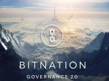 Startup υποτροφίες από την Bitnation