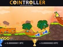 Cointroller – Το πρώτο παιχνίδι mining