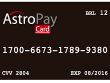 H Astropay έρχεται στην Ελλάδα!