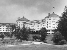 Bretton Woods 2015