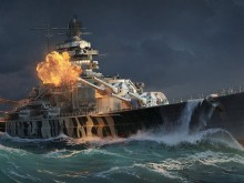 Το World of Warships δέχεται Bitcoins