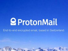 Η ProtonMail παρέχει κρυπτογραφημένα mails
